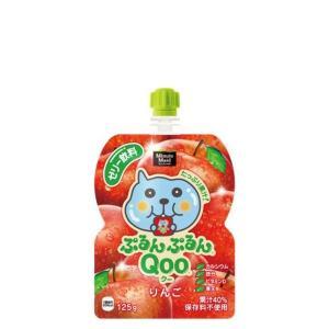新フレーバーのりんご味  ■名称 40%混合果汁入り飲料  ■原材料名 りんご、砂糖、寒天、乳酸Ca...