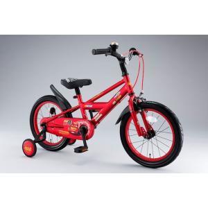 カーズ3 自転車 16インチ【日時指定不可】|anela