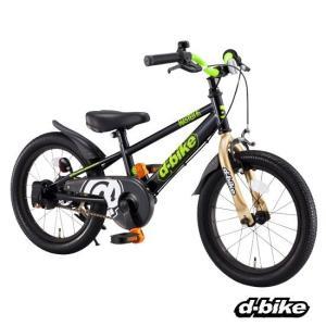D-Bike Master / ディーバイクマスター(16インチ/Black)【日時指定不可】|anela