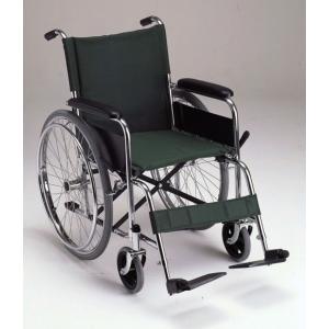 シルバーカー:介護車・車いす:標準型車いす B−08 anela