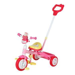 おでかけ三輪車 ハローキティ Cute|anela