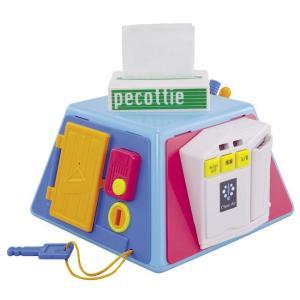 赤ちゃん大満足のいたずらアイテム大集合! 思わず目がいく、手が出る、身の回りの実用品そっくりな、いた...