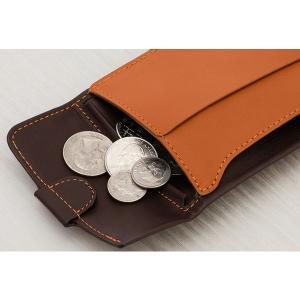 Bellroy Coin Fold Wallet Java ベルロイ 二つ折り財布 メンズ 薄い 本...