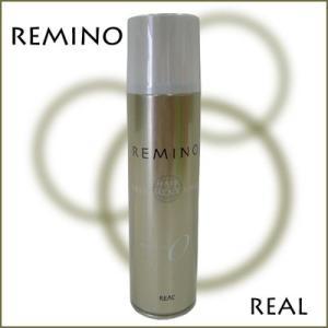 リアル レミノ トリートメントスプレー スムース 185g|anemone-c