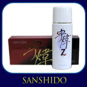 サンシドー ウイZ 頭皮用整肌料 50ml|anemone-c