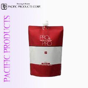 パシフィックプロダクツプロ &プロ スーパーソリューション ヘアソープ 600ml レフィル|anemone-c