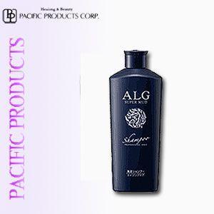 パシフィックプロダクツ アルグ スーパーマッドシャンプー M 300ml|anemone-c