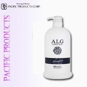 パシフィックプロダクツアルグ スーパーマッドシャンプー M 1000ml|anemone-c