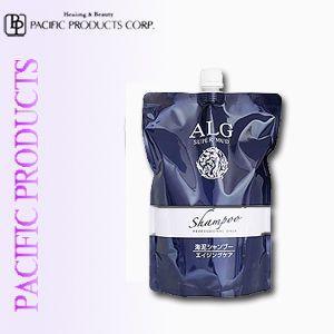 パシフィックプロダクツ アルグ スーパーマッドシャンプー M 800ml レフィル|anemone-c