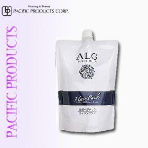 パシフィックプロダクツアルグ スーパーマッドヘアパック M 800g レフィル|anemone-c