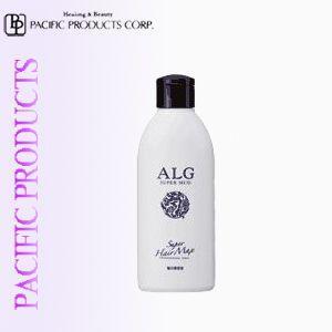パシフィックプロダクツ アルグ スーパーヘアマックス 150ml|anemone-c