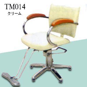 美容室チェア セットイス TM014BK|anemone-c