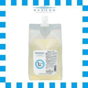 ナカノ パワーディクト 1 リカバー 1500ml レフィル|anemone-c