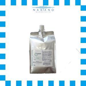 ナカノ 薬用コリューム リペアメント 1500g レフィル|anemone-c