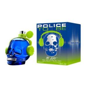 ポリス POLICE トゥービー ミスター ビート EDT SP 40ml|anemone-c