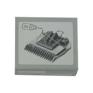 スライヴ ヘアー クリッパー 2000AD 替刃 anemone-c