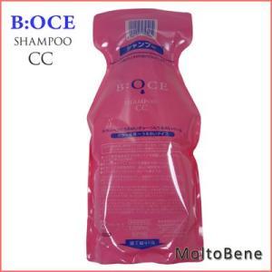 モルトベーネ ボーチェ B:OCE シャンプーCC 4L(1000ml×4) anemone-c
