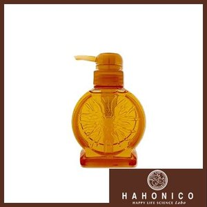 ハホニコ  エコニコ タイヨウキラキラシャンプー 300ml|anemone-c