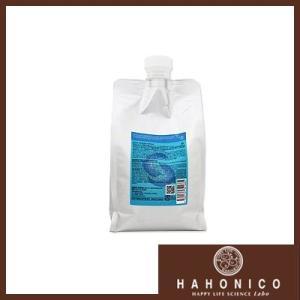 ハホニコ  エコニコ ウミウルウル ヘアパック 1000g|anemone-c