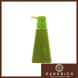 ハホニコ  エコニコ ダイチスクスクシャンプー 300ml|anemone-c