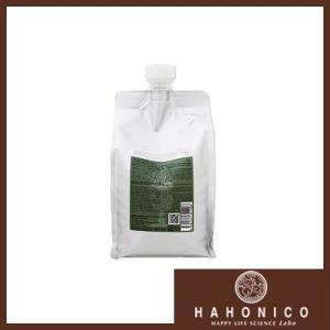 ハホニコ  エコニコ ダイチスクスクシャンプー 1000ml|anemone-c