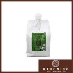 ハホニコ  エコニコ ダイチスクスクヘアパック 1000g|anemone-c