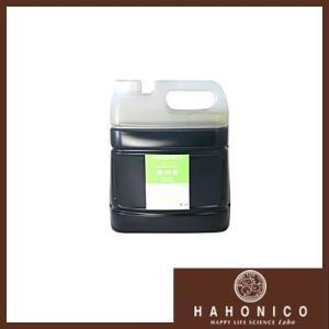 ハホニコ  ラメイヘアクレンジング ヘマチンシャンプー 4000ml|anemone-c