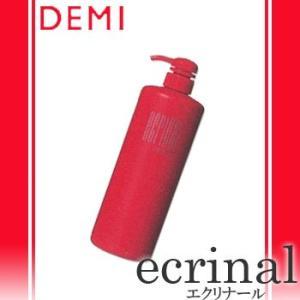 デミ エクリナール スキャルプシャンプー 800ml 医薬部外品|anemone-c