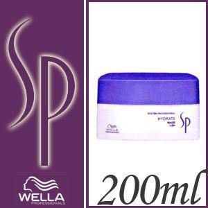 ウエラ ウエラSP ハイドレイト マスク 200ml|anemone-c