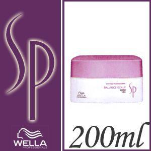 ウエラ ウエラSP バランススキャルプ マスク 200ml|anemone-c