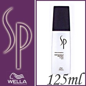 ウエラ ウエラSP ヘア アンド スキャルプ プロテクト 125ml|anemone-c