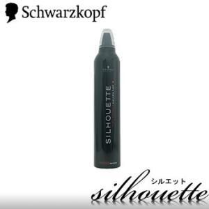 シュワルツコフ silhouette シルエット ハードムース 350g|anemone-c