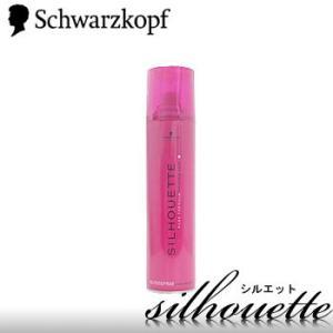シュワルツコフ silhouette シルエット グロススプレー 295ml|anemone-c