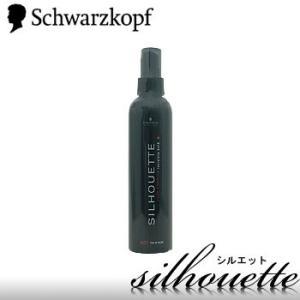 シュワルツコフ silhouette シルエット ハードミスト 200ml|anemone-c