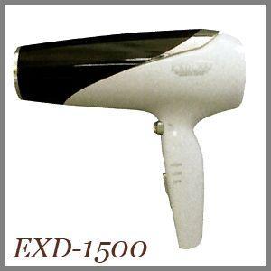 遠赤+マイナスイオンドライヤー EXD-1500|anemone-c