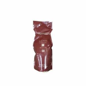 ラ・カスタ プロフェッショナル CU(カーリーライン) マスク 600g レフィル anemone-c