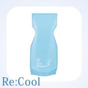 アジュバン Re:クール シャンプー 700ml 詰替用エコパック anemone-c
