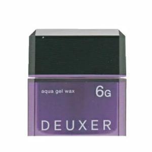 ナンバースリー デューサーアクアジェルワックス 6G 80g|anemone-c