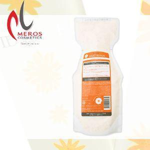 メロスコスメティックス ID.CARE(アイディーケア)ヒートリペア トリートメント 700g レフィル|anemone-c
