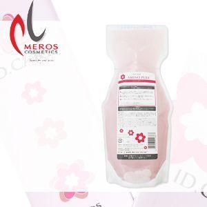 メロスコスメティックスID.CARE(アイディーケア)アミノピュア シャンプー 700ml レフィル|anemone-c