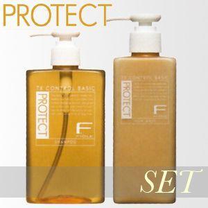 フィヨーレ Fプロテクト シャンプー&マスク セット Sサイズ|anemone-c