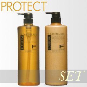 フィヨーレ Fプロテクト シャンプー&マスク セット Lサイズ|anemone-c