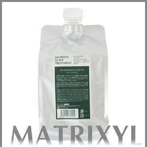 マトリキシル スキャルプ トリートメント 1000g レフィル|anemone-c