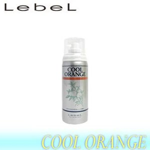 ルベル クールオレンジ フレッシュシャワー 75g|anemone-c