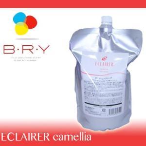 ブライ エクラーレ カメリア ヘアソープ 1000ml レフィル|anemone-c