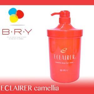 ブライ エクラーレ カメリア ディープヘアマスク 1000g|anemone-c