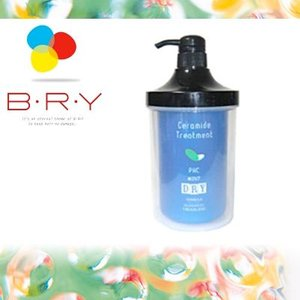 ブライ ゼニア PHC セラミドトリートメント ミントドライ 800g ボトル付き|anemone-c