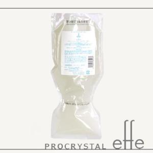 アペティート プロクリスタル エフ シャンプー ふわり 700ml レフィル|anemone-c