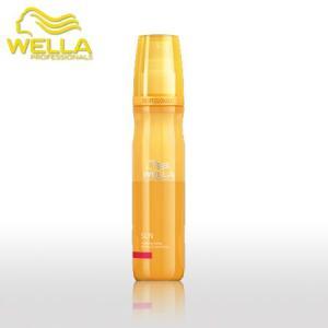 ウエラ プロフェッショナルズケア サン プロテクションスプレー 150ml|anemone-c