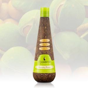 マカダミア ナチュラル オイル シャンプー 300ml|anemone-c